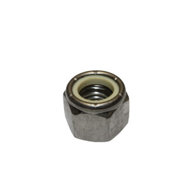 TX-MSS-53 Stainless Nyloc Nut | Texas Pneumatic Tools, Inc.