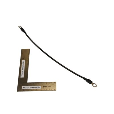 TX-PL14 Jumper Wire with Ring Connectors | Texas Pneumatic Tools, Inc.