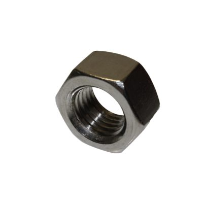 TX-SG2010 Stainless Steel Hex Nut | Texas Pneumatic Tools, Inc.