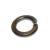 "TX-DCS-35 5/8"" Stainless Steel Flat Washer Replacement Part for Dust Collection System 