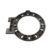 TX-SG2401 Machined 24 Inch Gate Mounting Plate | Texas Pneumatic Tools, Inc.