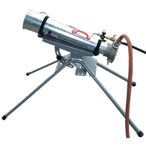 Venturi Air Mister with a Stand | Texas Pneumatic Tools, Inc.