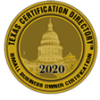 Texas Certification Directory Emblem